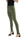 Only Damen Hose Skinny Jeans OnlBlush Ankel Colour [2]