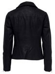 Only Damen Kunstleder Jacke onlFLORA Faux Leather Biker [5]