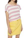 Vero Moda Damen T-Shirt VMWide Stripe 10190017 [2]