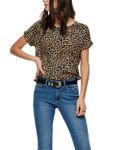 Only Damen-Shirt onlMoster AOP S/S Top 15182852 [2]