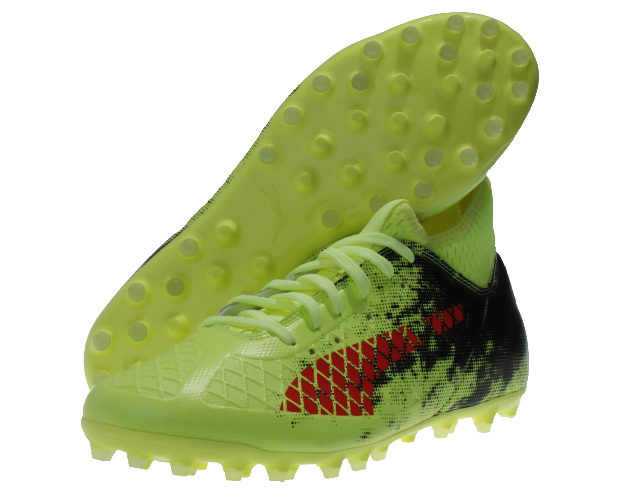 Puma Herren Fußball Schuhe Future 18.3 MG 104322 01