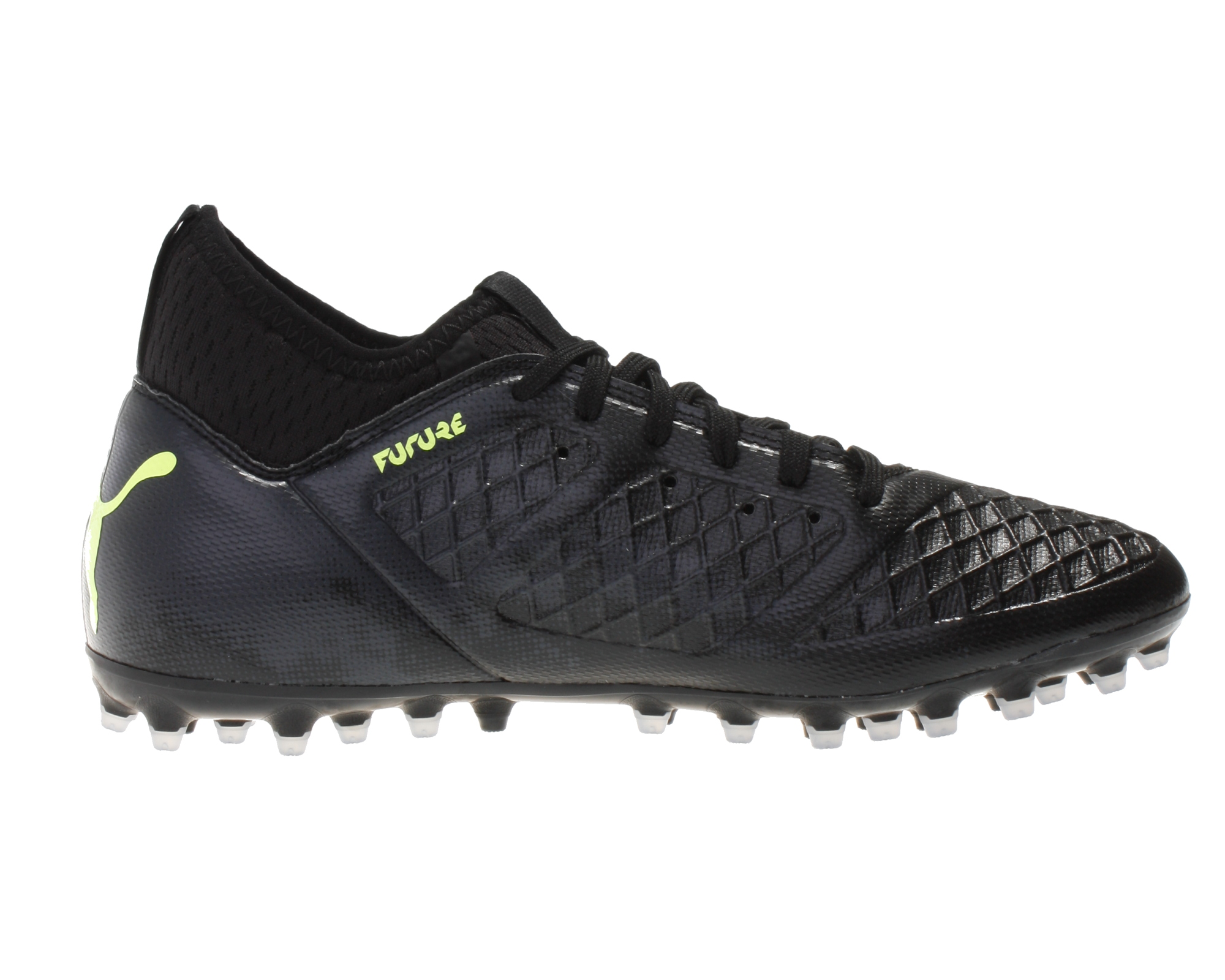 Details zu Puma Herren Fußball Schuhe für Kunst Naturrasen Future 18.3 MG mit Schuhsocke