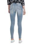 Only Damen Jeans-Hose OnlCarmen Regular Skinny eng [3]