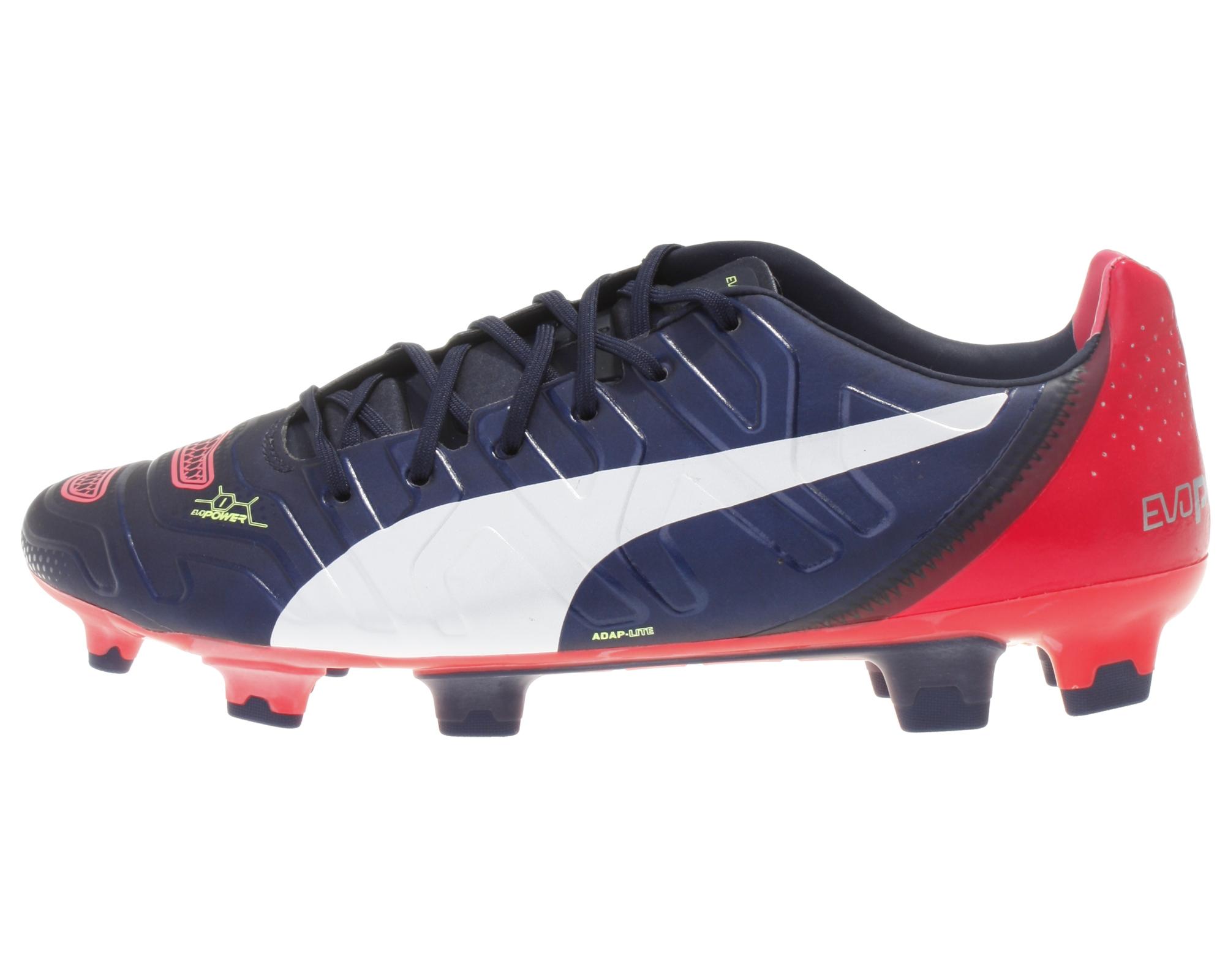 Fg 103171 01 Fußball Evopower Schuhe 1 Herren Puma 2 6Yg7bfy