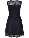 Only Damen Spitzen Kleid OnlDicte Lage S/L Dress Jrs  [2]