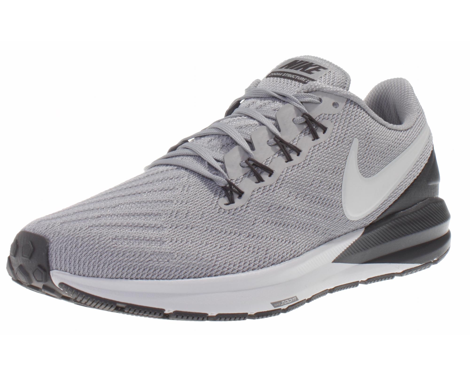 Nike Herren Schuhe in Grau | Stylight