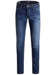 Jack & Jones Herren Hose Jeans JjiGLENN JjOriginal AM 814 [3]