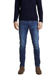 Jack & Jones Herren Hose Jeans JjiGLENN JjOriginal AM 814 [1]