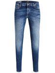 Jack & Jones Herren Super Skinny Jeans jjiTom JjiOriginal JOS 510 [3]