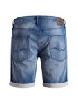 Jack & Jones Jeans Shorts JJI Rick  [4]