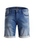 Jack & Jones Jeans Shorts JJI Rick  [3]