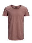 Jack & Jones Herren Shirt T-Shirt Rundhals [4]