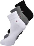 Tommy Hilfiger Herren Socken 2er-Pack TH Men Quarter 2P [1]