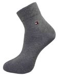 Tommy Hilfiger Herren Socken 2er-Pack TH Men Quarter 2P [3]