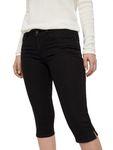 Vero Moda Damen Jeans vmHot Knickerbocker 7/8 Länge [4]