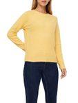 Vero Moda Damen Pullover VMDoffy LS O-Neck Blouse [4]