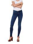 Only Damen Jeans Hose OnlRoyal Reg Skinny Jea Bb Bj13964 Noos [1]