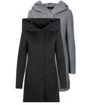 Vero Moda Damen-Mantel Winter-Coat VeroDona Jacket 001