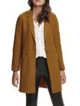 Only Damen Woll-Mantel onlNew Ella Wool Coat Langmantel [5]