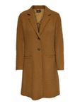 Only Damen Woll-Mantel onlNew Ella Wool Coat Langmantel [2]