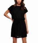 Only Damen kurzes Kleid onlMariana Dress schwarz [1]
