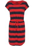 Only Damen kurzes Kleid onlMay Dress dunkel-blau [3]