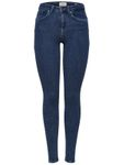 Only Damen Hose Skinny Jeans Onlpower Mid Push Up  [2]