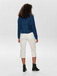 Only Damen grober Strick Sweater onlHavana L/S Pullover  [5]