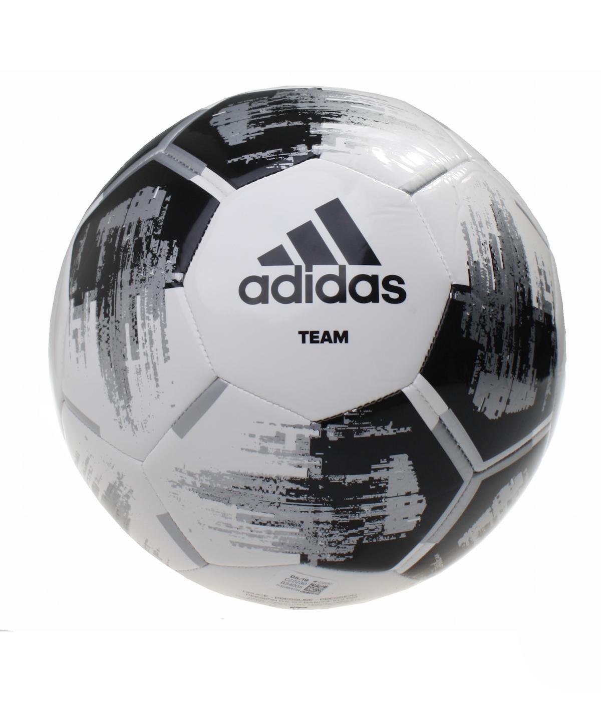 Adidas Fußball CZ2230 Team Glider Ball in Gr. 5