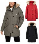 Vero Moda Damen Jacke VMExcursion Expedition Parka [1]