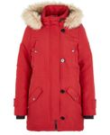 Vero Moda Damen Jacke VMExcursion Expedition Parka [5]