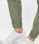 Only Damen Cargo Hose onlMissouri Military Ankel Pant grün [3]