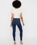 Vero Moda Damen Skinny-Jeans Röhre VMSophia High Waist [3]