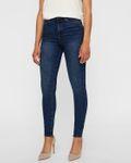 Vero Moda Damen Skinny-Jeans Röhre VMSophia High Waist [2]