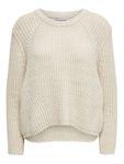 Only Damen Pulli OnlFiona L/S  Pullover Knt sweat strick [2]