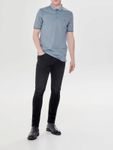 Only & Sons Herren Poloshirt OnsStan Life Ss Fitted Polotee [3]