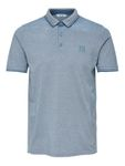 Only & Sons Herren Poloshirt OnsStan Life Ss Fitted Polotee [2]