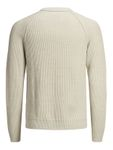Jack & Jones Herren Pullover JorRib Knit Crew Neck [3]