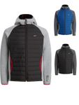 Jack & Jones Herren Jcotoby Jacket  Funktion -Jacke Kapuze [1]