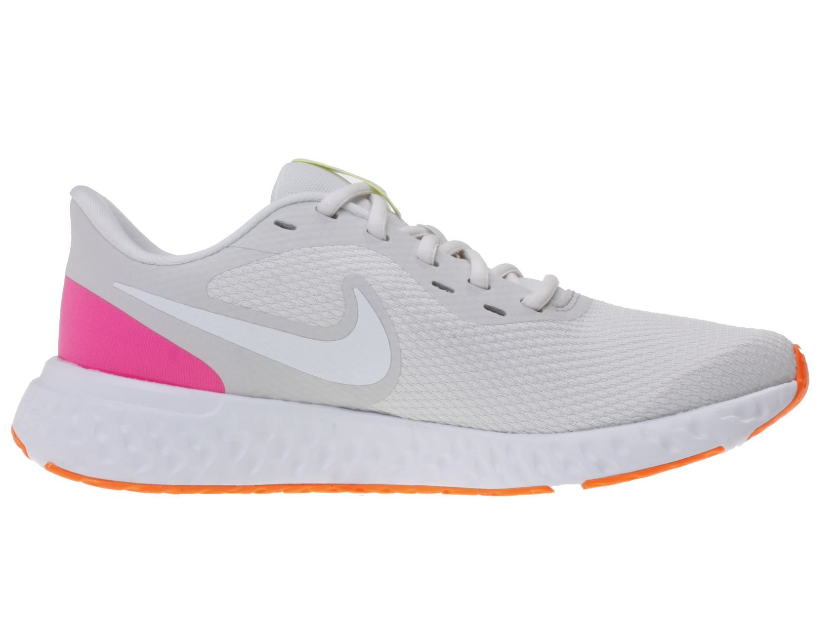 Details zu Nike Damen Sneaker Schuhe Wmns Nike Revolution 5 weiss Training Yoga Fitness