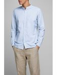 Jack & Jones Herren Hemd JjeSummer Band Shirt [4]