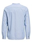 Jack & Jones Herren Hemd JjeSummer Band Shirt [3]