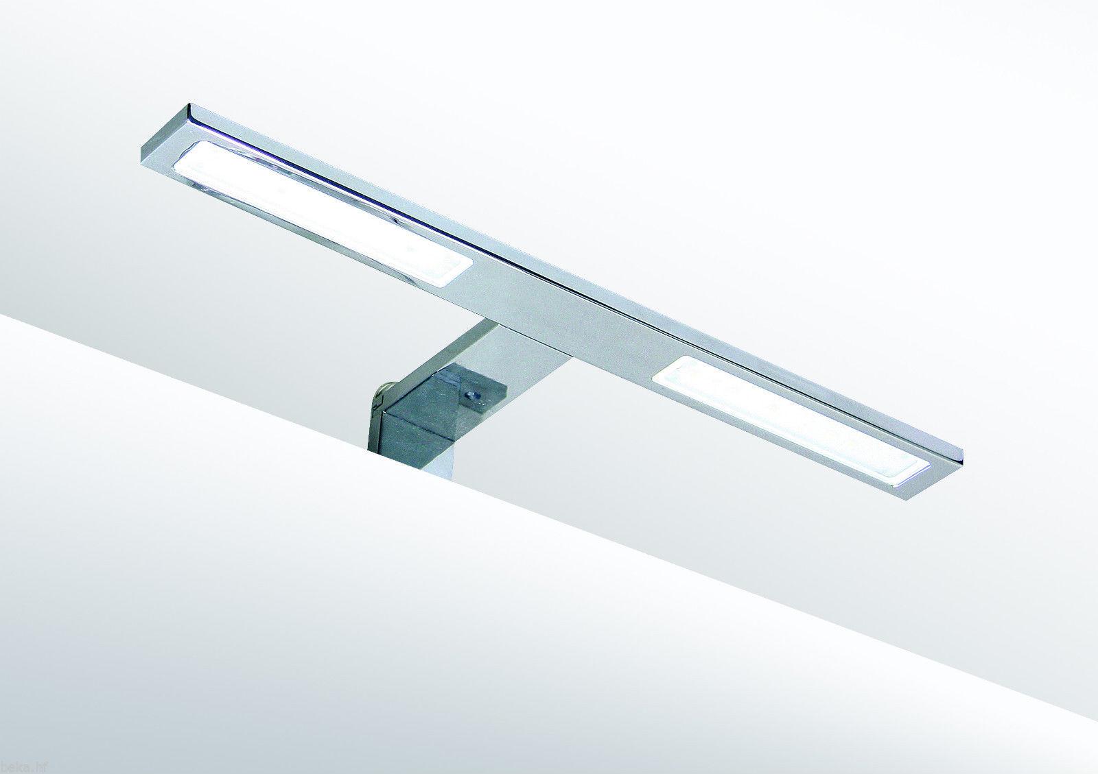 kalb  LED Badleuchte Badlampe Spiegellampe Spiegelleuchte Schranklampe  Aufbauleuchte  kalb-licht, Möbel für Leuchten online einkaufen
