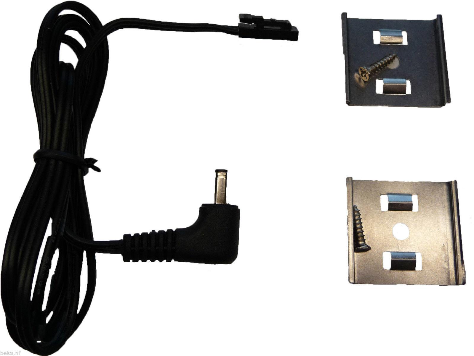 led lampes de cuisine clairage sous meuble eclairage. Black Bedroom Furniture Sets. Home Design Ideas