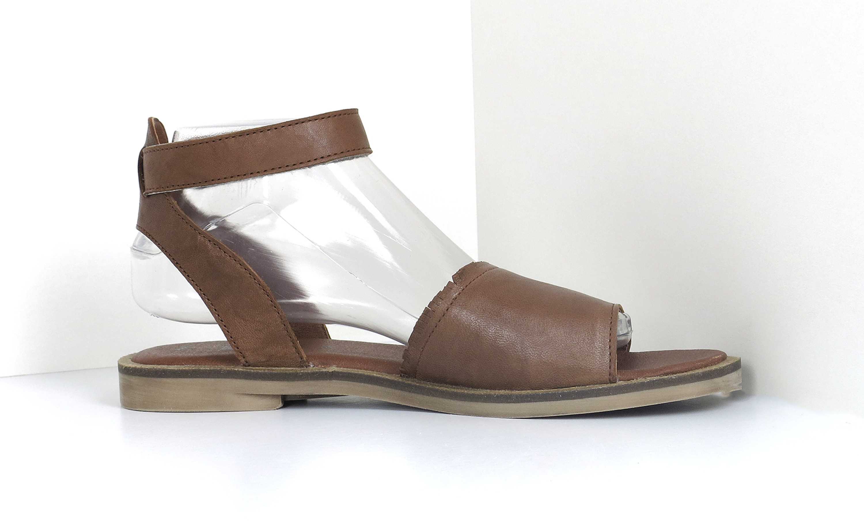 camel active Heat 71 Klassische Sandalen, Obermaterial: Glattleder online kaufen   OTTO
