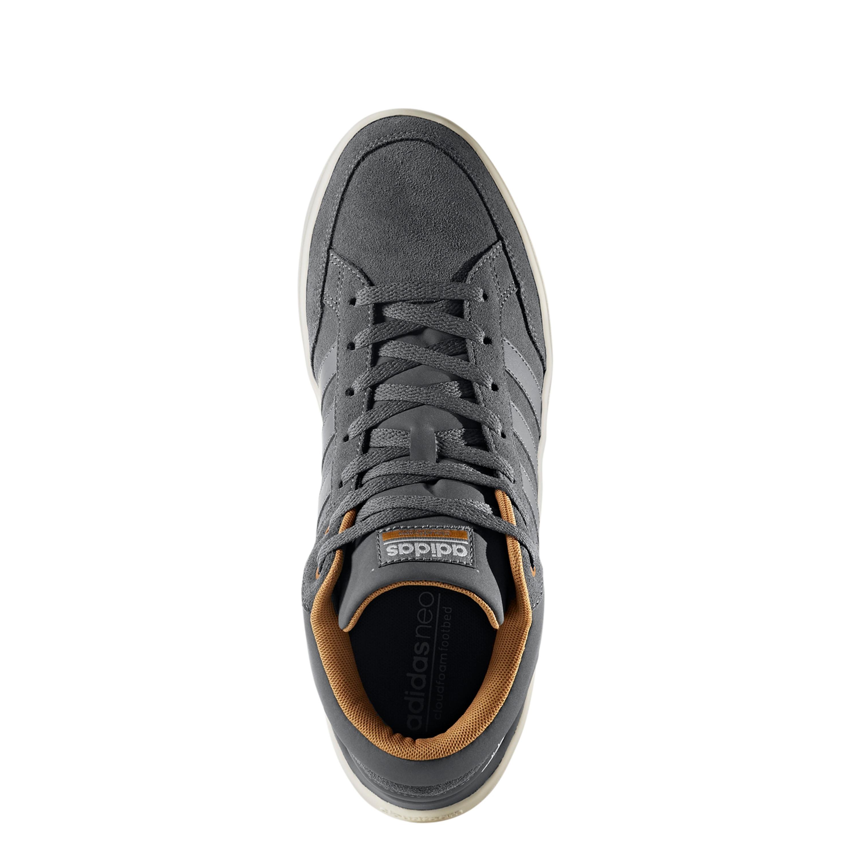 adidas cf all court mid sneaker schwarz a8b324