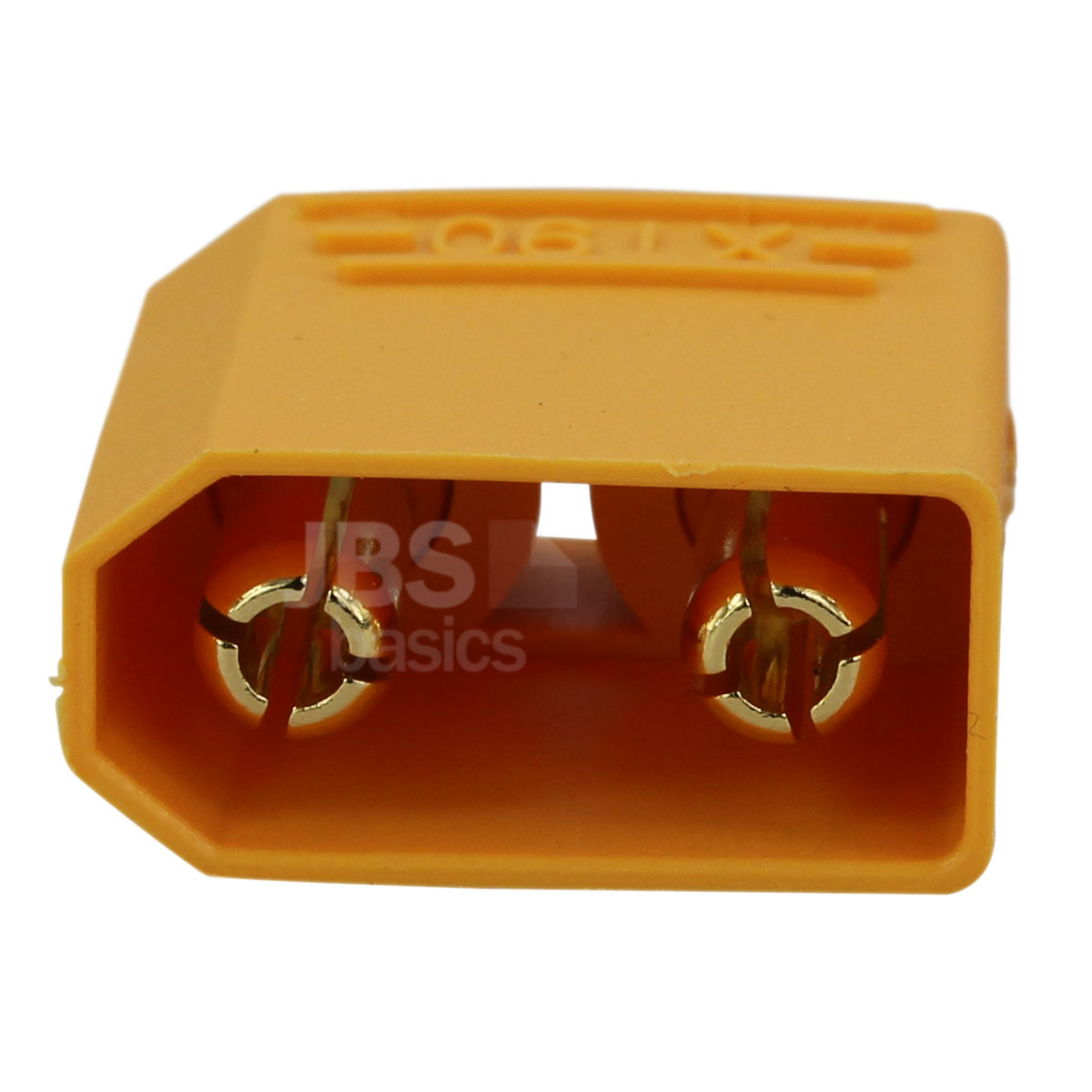 XT60 Hochstrom Stecker Buchse Akku Nylon Goldstecker Lipo NEU ► 20 Stk 10 Paar
