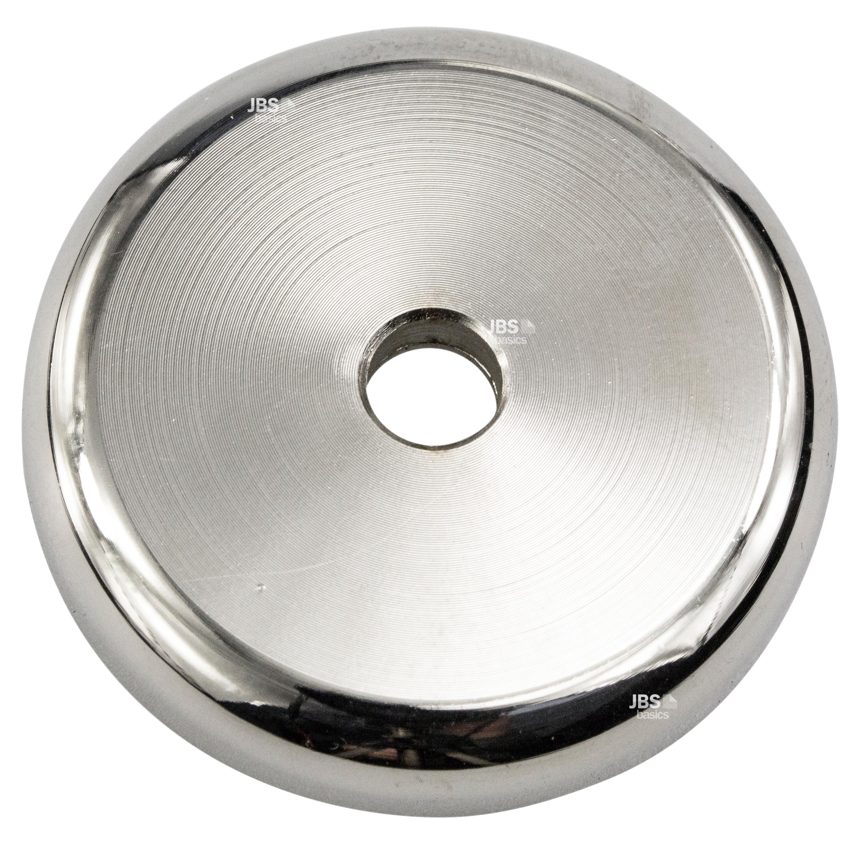 ► 4 Stk Topfmagnet Neodym Ø 34 mm Starke Haftkraft Magnet // Bohrung Senkung