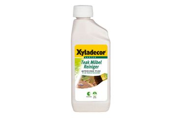 Xyladecor Teak Möbel Reiniger Transparent 750 ml