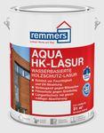 Remmers AQUA HK-Lasur - nussbaum Seidenmatt 2,5 ltr 001